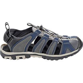 Hi-Tec Cove Breeze Chaussures Homme, insignia blue/grey/multi